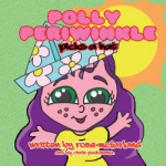 Polly Periwinkle Picks a Hat