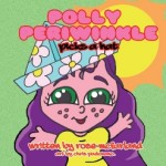 Polly Periwinkle Coloring Page