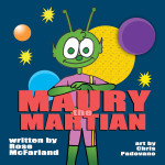 Maury the Martian